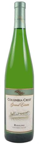 Columbia Crest Grand Estates Riesling